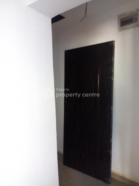 Luxurious 1 Bedroom, 2nd Avenue By Nepa Office, Gwarinpa Estate, Gwarinpa, Abuja, House for Rent