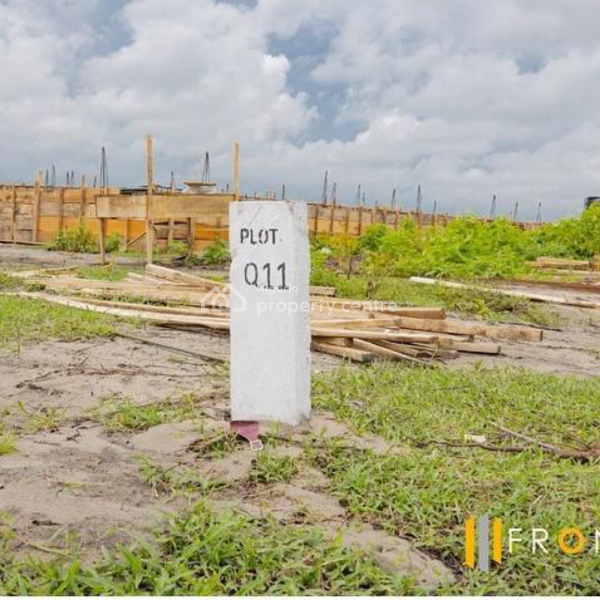 Premier Court, Bodije, Epe, Lagos, Residential Land for Sale