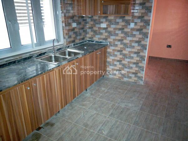 Brand New, Serviced 2 Bedroom Flat, Jahi, Abuja, Mini Flat for Rent