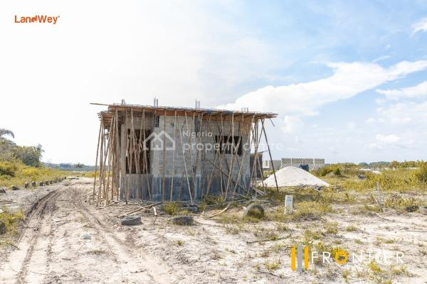 Frontier Estate., Frontiers Estate, Bogije, Ibeju Lekki, Lagos, Residential Land for Sale
