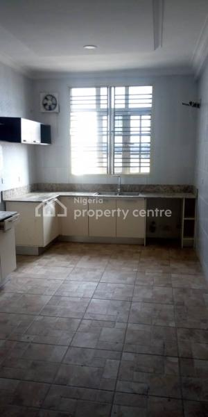Standard and Exceptionally Looking 3 Bedroom Flat with Bq, Beside Lbs, Ajah, Lagos, Flat for Rent