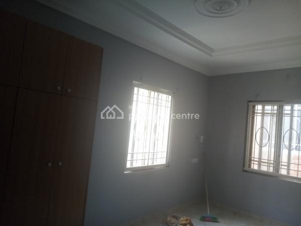 1 Bedroom Flat, Hill View Estate, Life Camp, Gwarinpa, Abuja, Mini Flat for Rent