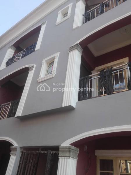 2bedroom Flat, New Oko-oba, Agege, Lagos, Flat for Rent