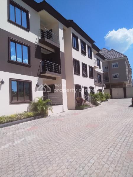 Tastefully Finished 3bedroom Flat, Mabuchi, Abuja, Flat for Rent