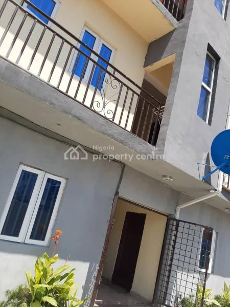Mini Flat, Ilasan, Lekki, Lagos, Mini Flat for Rent