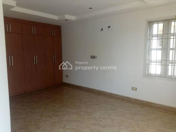 4 Bedroom Terraced Duplex, Wuse 2, Abuja, House for Rent