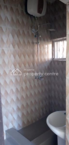 a Standard 3 Bedroom Bungalow, 124, Queen Estate, Gwarinpa Estate, Gwarinpa, Abuja, Detached Bungalow for Rent