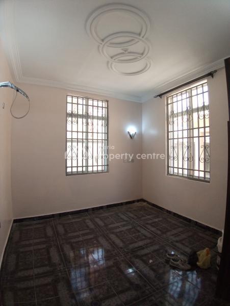 Clean 1 Bedroom, After Godab Estate, Life Camp, Gwarinpa, Abuja, Mini Flat for Rent
