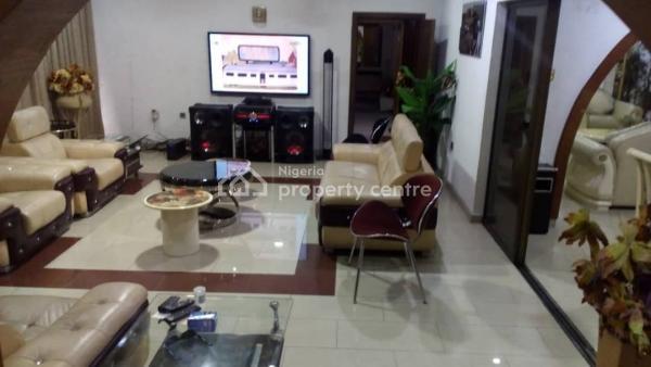 Two Units of Four  Bedroom Duplex, Warri Gra, Uvwie, Delta, House for Sale