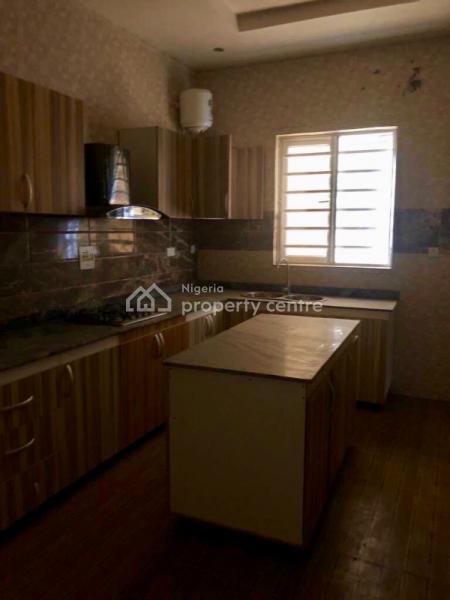 Exquisite Masters Bedroom, Agungi, Lekki, Lagos, Self Contained (single Rooms) for Rent