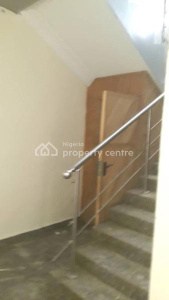 4 Bedroom Terraced Duplex, Wuye, Abuja, House for Rent