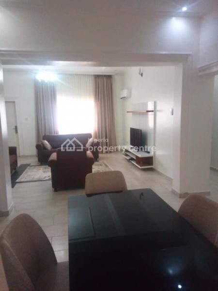 Mini Flat, Wuse 2, Abuja, Flat for Rent
