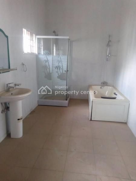 4 Bedroom Semi Detached House, Maitama District, Abuja, House for Rent