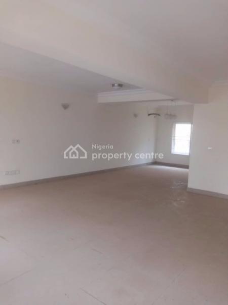 4 Bedroom Terraced Duplex, Maitama District, Abuja, House for Rent