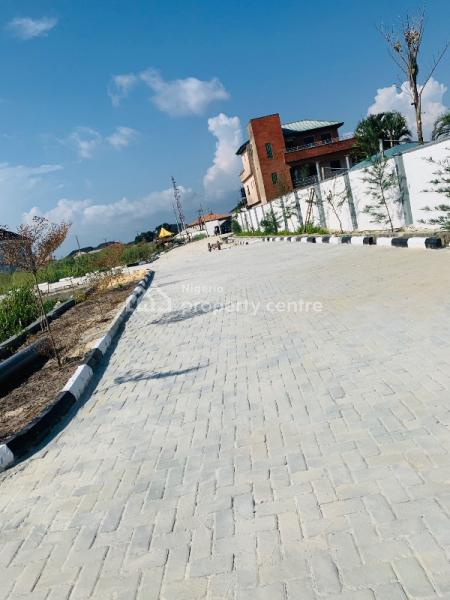 Buy and Build Residential Estate Land with C of O, Badore Close to Co-operative Villa Estate, Ado, Ajah, Lagos, Residential Land for Sale