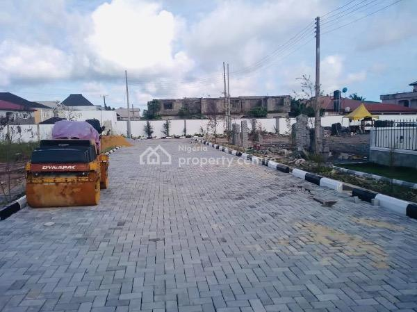Luxury and Premium Land with C of O, Ikota, Badore, Ajah, Lagos, Residential Land for Sale