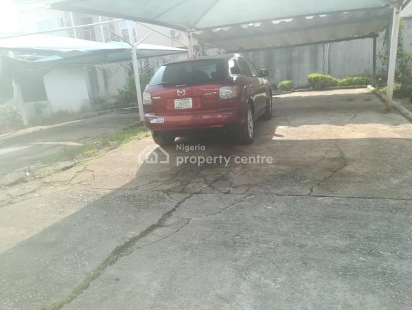 a Parcel of Land Measuring About 975sqm with 2 Bungalows, Off Oreniyi Street, Awuse Estate, Opebi, Ikeja, Lagos, Mixed-use Land for Sale