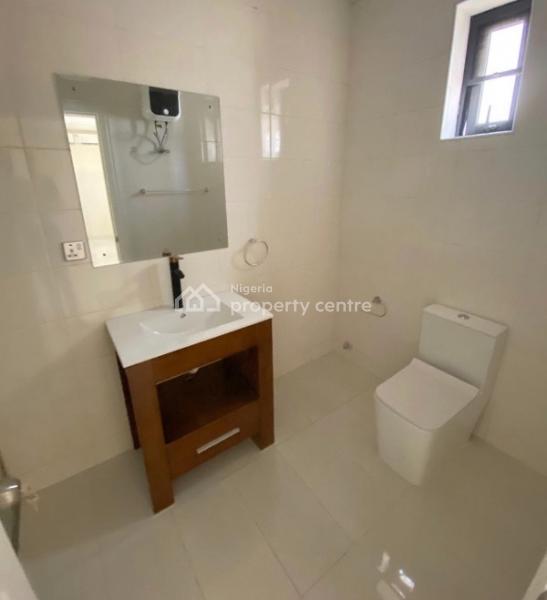 3 Bedroom, Ikoyi, Lagos, Detached Duplex for Sale