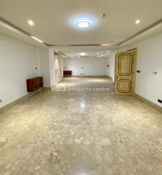 Luxury Banana Island 5 Bedroom Semi Detached Duplex, Banana Island, Ikoyi, Lagos, Detached Duplex for Sale
