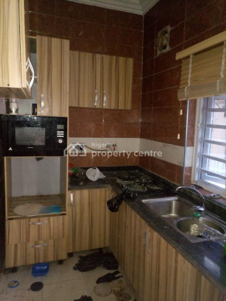 3 Bedroom All Rooms Ensuite, Bashiru Shittu, Gra, Magodo, Lagos, Flat for Rent