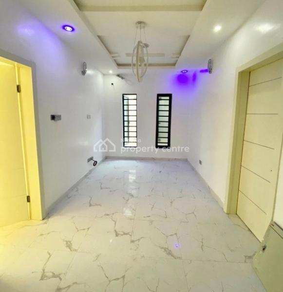 Luxury 4 Bedroom Detached Duplex, 2nd Toll Gate Would, Lekki, Lagos, Detached Duplex for Sale