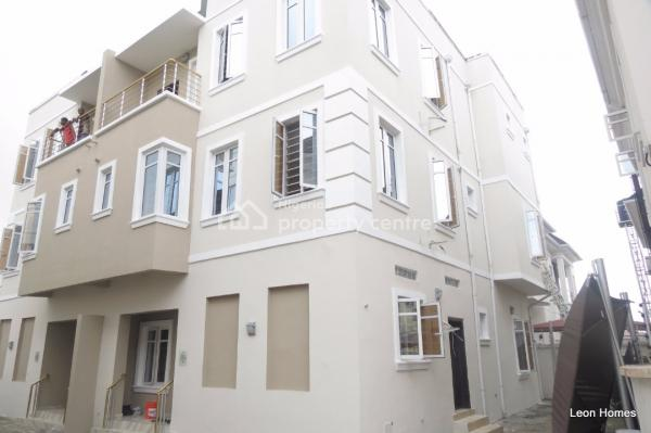 Studio Room with Jacuzzi, 30 Chevron Alternative Route, Chevy View Estate, Lekki, Lagos, Self Contained (single Rooms) for Rent
