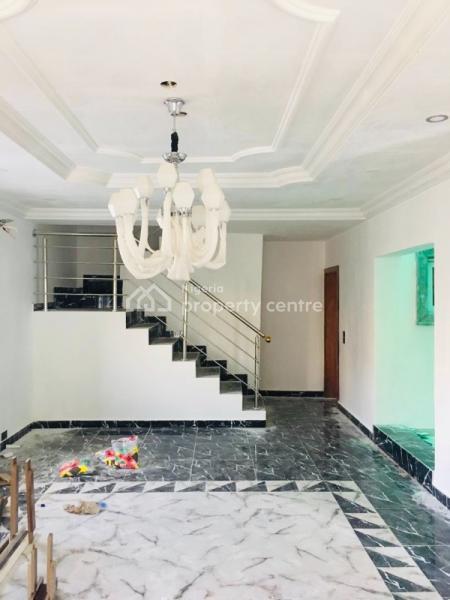 4 Bedroom Terraced Duplex, Ikate Elegushi, Lekki, Lagos, Terraced Duplex for Sale