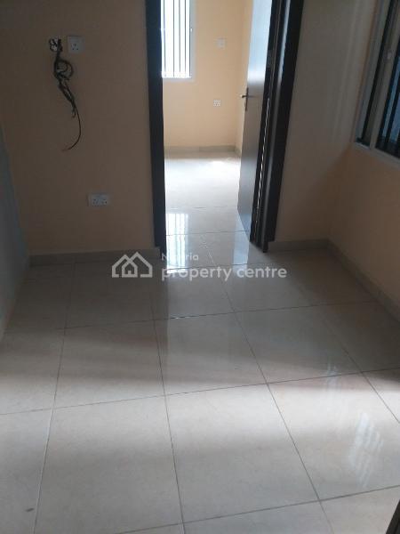 Newly Built Mini Flat Bq, Allen, Ikeja, Lagos, Mini Flat for Rent