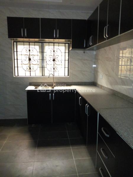 New 2 Bedroom, Off Amadasun Road, Ologolo, Lekki, Lagos, Flat for Rent