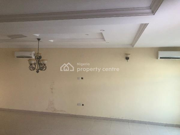 Luxurious 4 Bedroom Terraced Duplex with 2 Room Bq, Parkview, Ikoyi, Lagos, Terraced Duplex for Sale