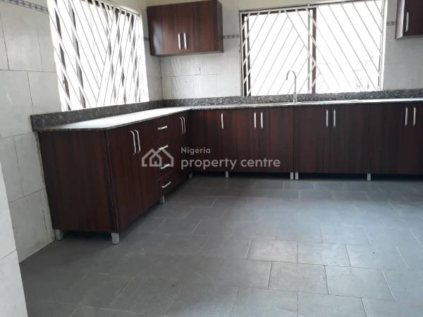 5 Bedroom Fully Detached House with 2rooms Bq and Gate House, Via Admiralty Way, Lekki Phase 1, Lekki, Lagos, Detached Duplex for Rent