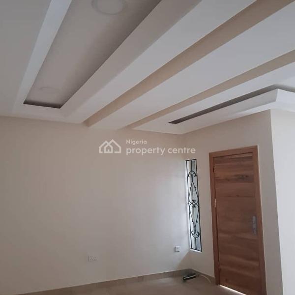 Brand New Luxury 4 Bedroom Terraced Duplex with Bq, Lekki Phase 1, Lekki, Lagos, Terraced Duplex for Rent