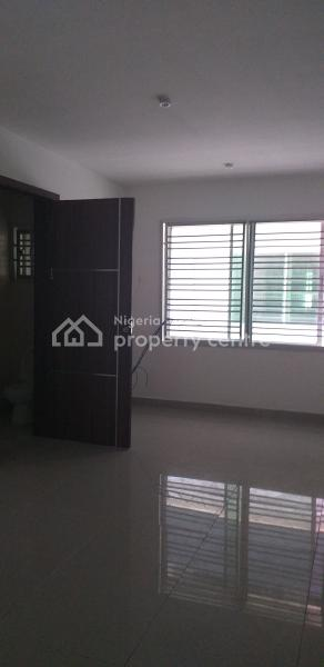 Brand New 2 Bedrooms Duplex with a Bq, 3rd Roundabout, Lekki, Lagos, Terraced Duplex for Rent