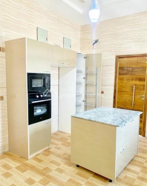 4 Bedroom Detached House + Bq, Chevron Area, Chevy View Estate, Lekki, Lagos, Detached Duplex for Sale
