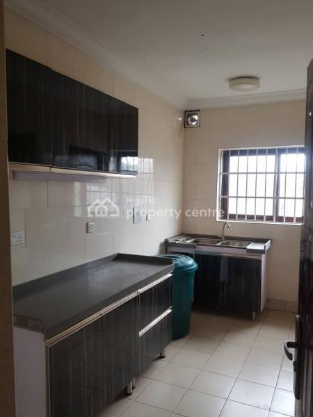 2 Bedroom Flat, Corporative Villa Bus Stop, Badore, Badore, Ajah, Lagos, Flat for Rent