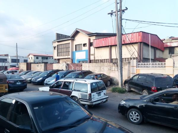 Reg Conv & Deed of Assignment, Cmd Road, Magodo, Magodo, Lagos, Office Space for Sale