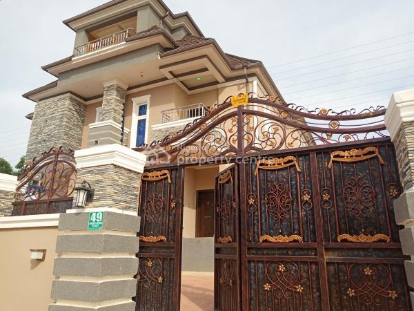 Beautiful 2 Bedroom Flat, Kubwa, Abuja, Mini Flat for Rent