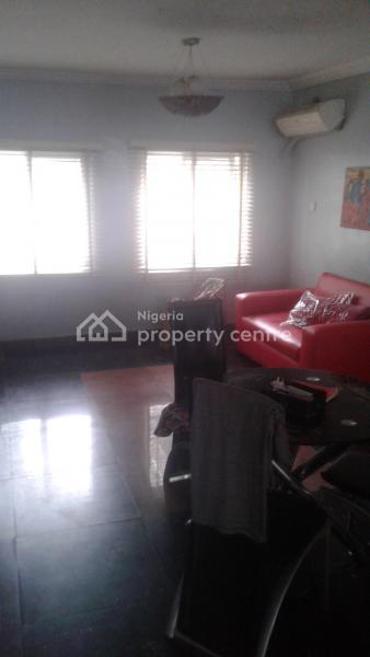 a Nice Self Contained Shared Apartment, Ikota Villa Estate, Lekki, Lagos, Self Contained (single Rooms) for Rent