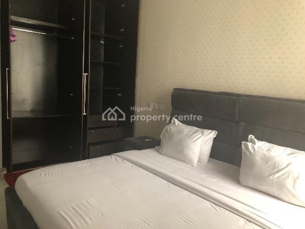 Exquisitely Furnished 3bedroom, Burdillon Road, Old Ikoyi, Ikoyi, Lagos, Flat / Apartment Short Let