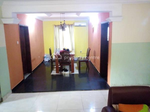 4 Bedroom Bungalow, Journalist Estate, Ojodu, Lagos, Detached Bungalow for Sale