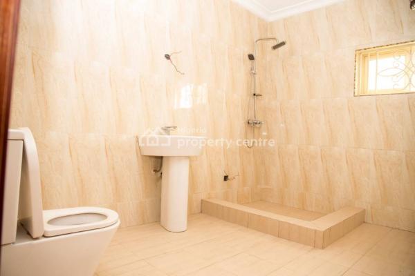 Tastefully Designed 5 Bedroom Terrance with Penthouse, Katempe Extension, Katampe, Abuja, Terraced Duplex for Sale