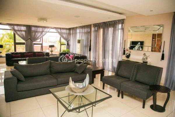 4 Bedroom Terrace, Off Close 220, Banana Island, Ikoyi, Lagos, Terraced Duplex for Rent