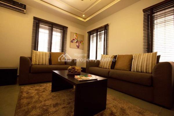 Luxury 2 Bedrooms Apartment 24/7 Light and Internet, Jahi, Jahi, Abuja, Flat Short Let