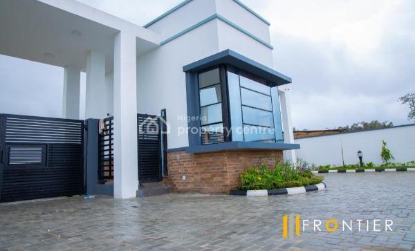 Frontier Estate Christmas Promo, Bogije, Lekki, Bogije, Ibeju Lekki, Lagos, Residential Land for Sale