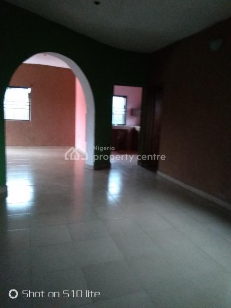 Standard Luxury 3 Bedroom Flat, Lagoon View Estate, Ebute, Ikorodu, Lagos, Terraced Bungalow for Rent