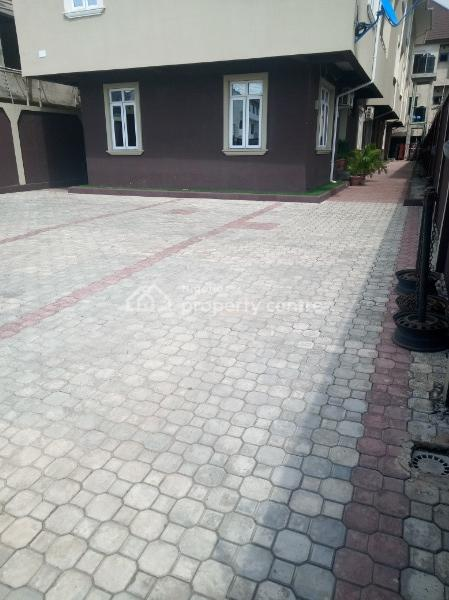 4 Bedroom Duplex Office Space, Office Space Ikate, Lekki Phase 1, Lekki, Lagos, Terraced Duplex for Rent