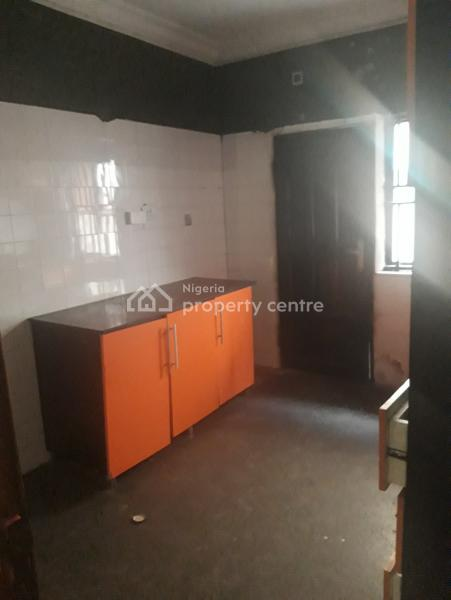 Renovated 5 Bedrooms Fully Detached House with Boys Quarters, Lekki Phase 1, Lekki, Lagos, Detached Duplex for Rent