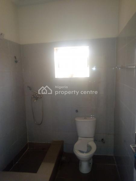 Self Contained, Wuye, Abuja, Self Contained (single Rooms) for Rent