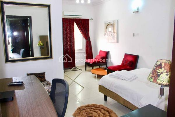 Beautiful Luxury Flat, Off Mobolaji Johnson Street, Old Ikoyi, Ikoyi, Lagos, Mini Flat Short Let