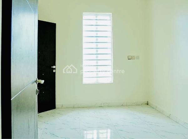 4 Bedroom Semi Detached Duplex, Chevron, Chevy View Estate, Lekki, Lagos, Detached Duplex for Sale